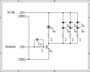 Arduino-IR-Ctrl
