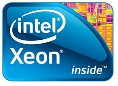 intel inside Xeon